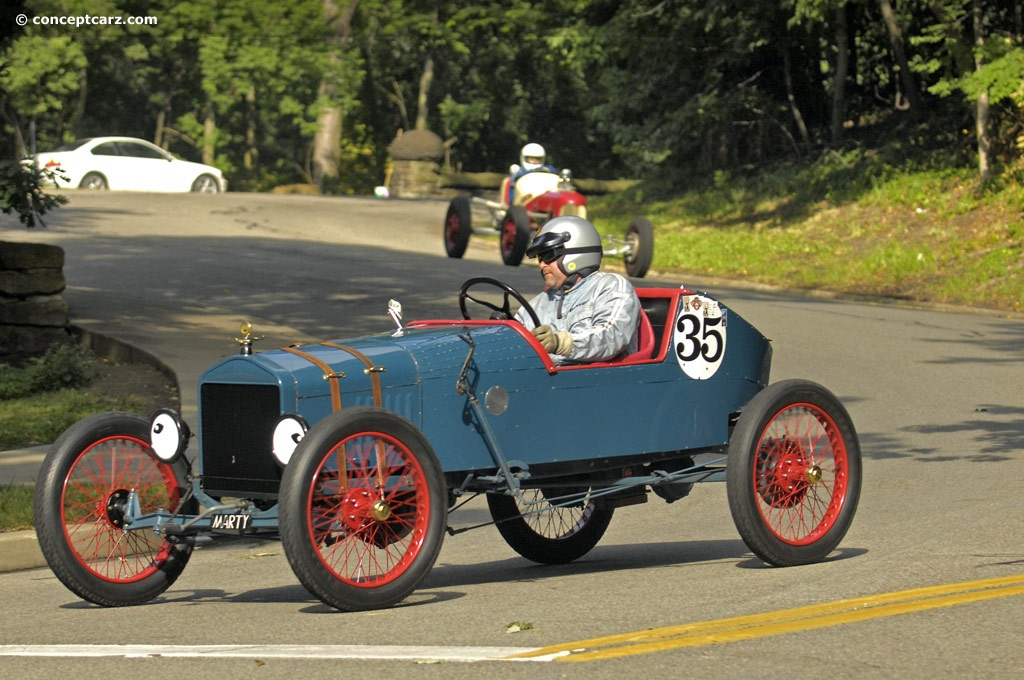 Topworldauto Gt Gt Photos Of Ford Model T Speedster Photo