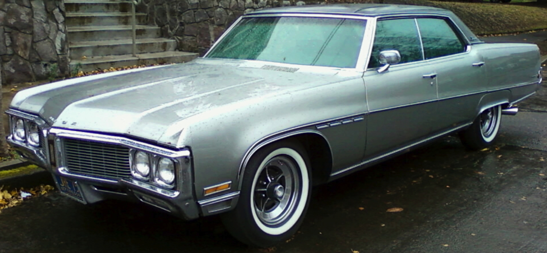 Topworldauto Gt Gt Photos Of Buick Electra Limited Photo
