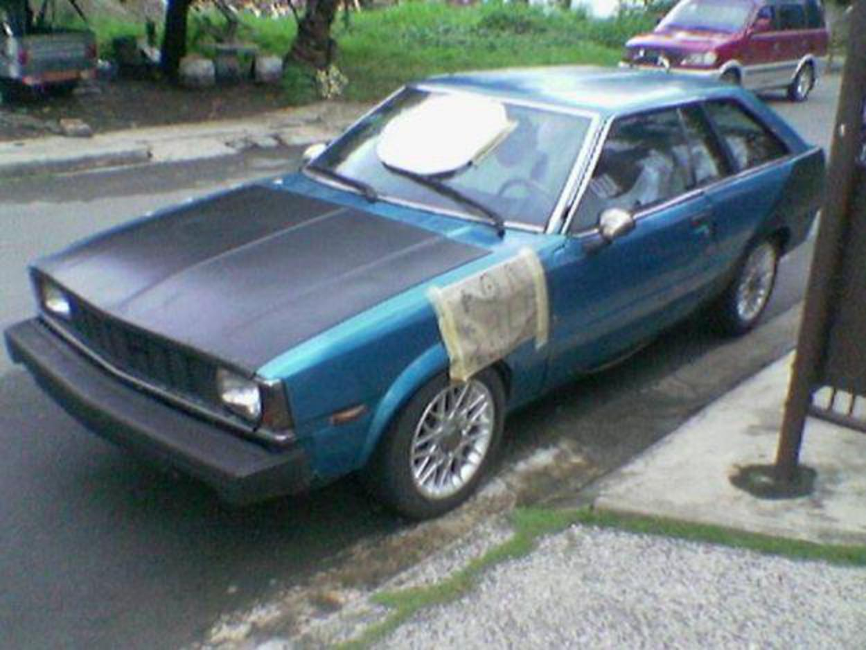 Pictures of Spare Parts of 1980 Toyota Corolla Liftback 2-door 1600 FOR SALE