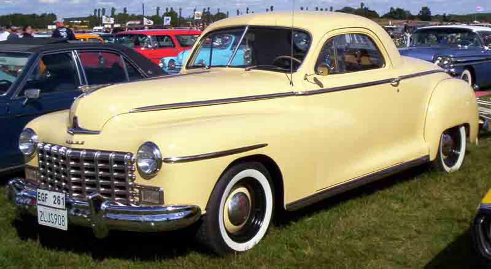 File:Dodge Business Coupe 1947.jpg. No higher resolution available.