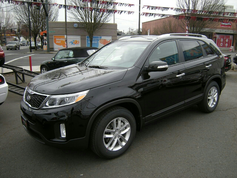 New Sorento Inventory | New Certified Kia, Hybrids, Used Cars Kia ...