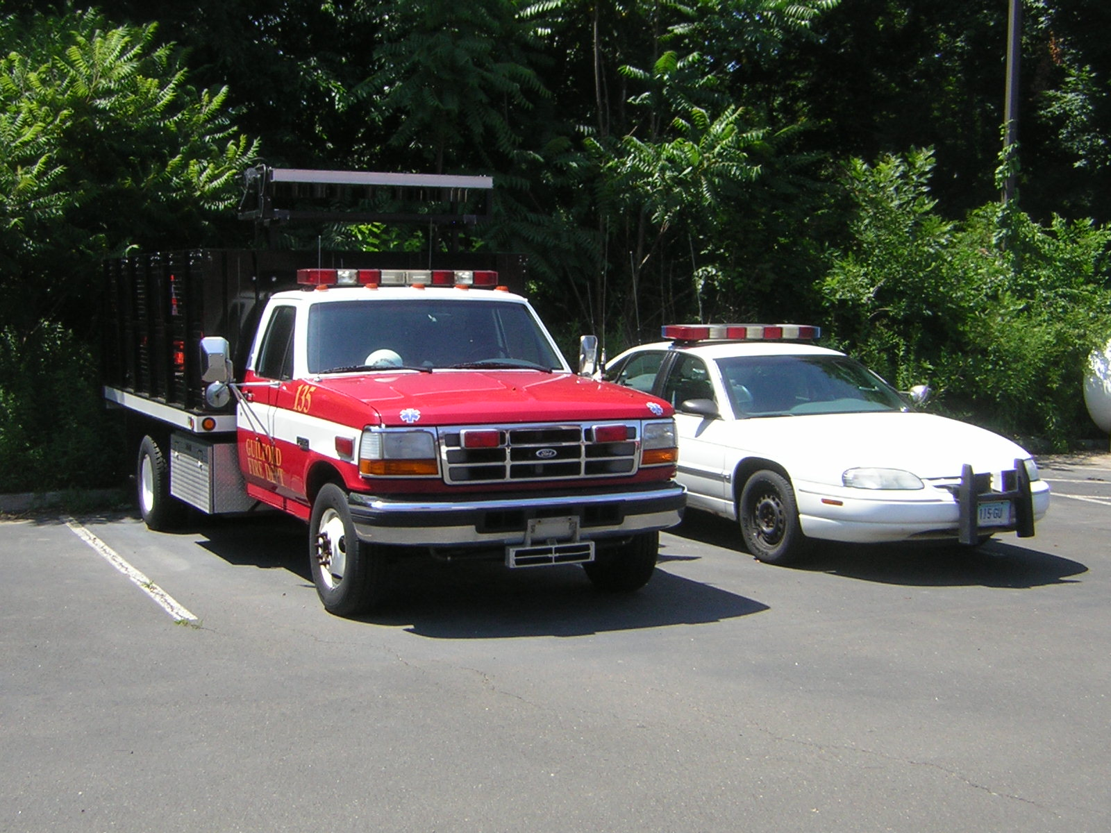 TopWorldAuto s of Ford F 350 flatbed photo galleries