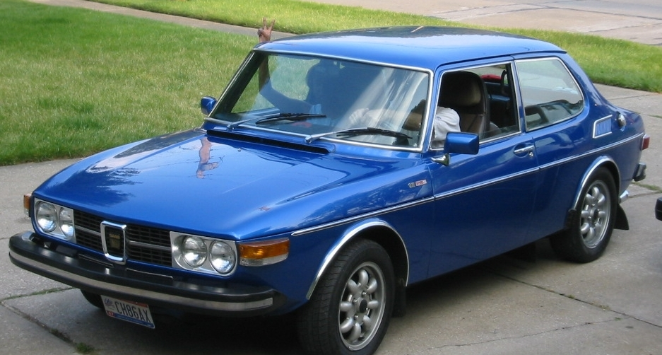 SAAB 99 Pictures