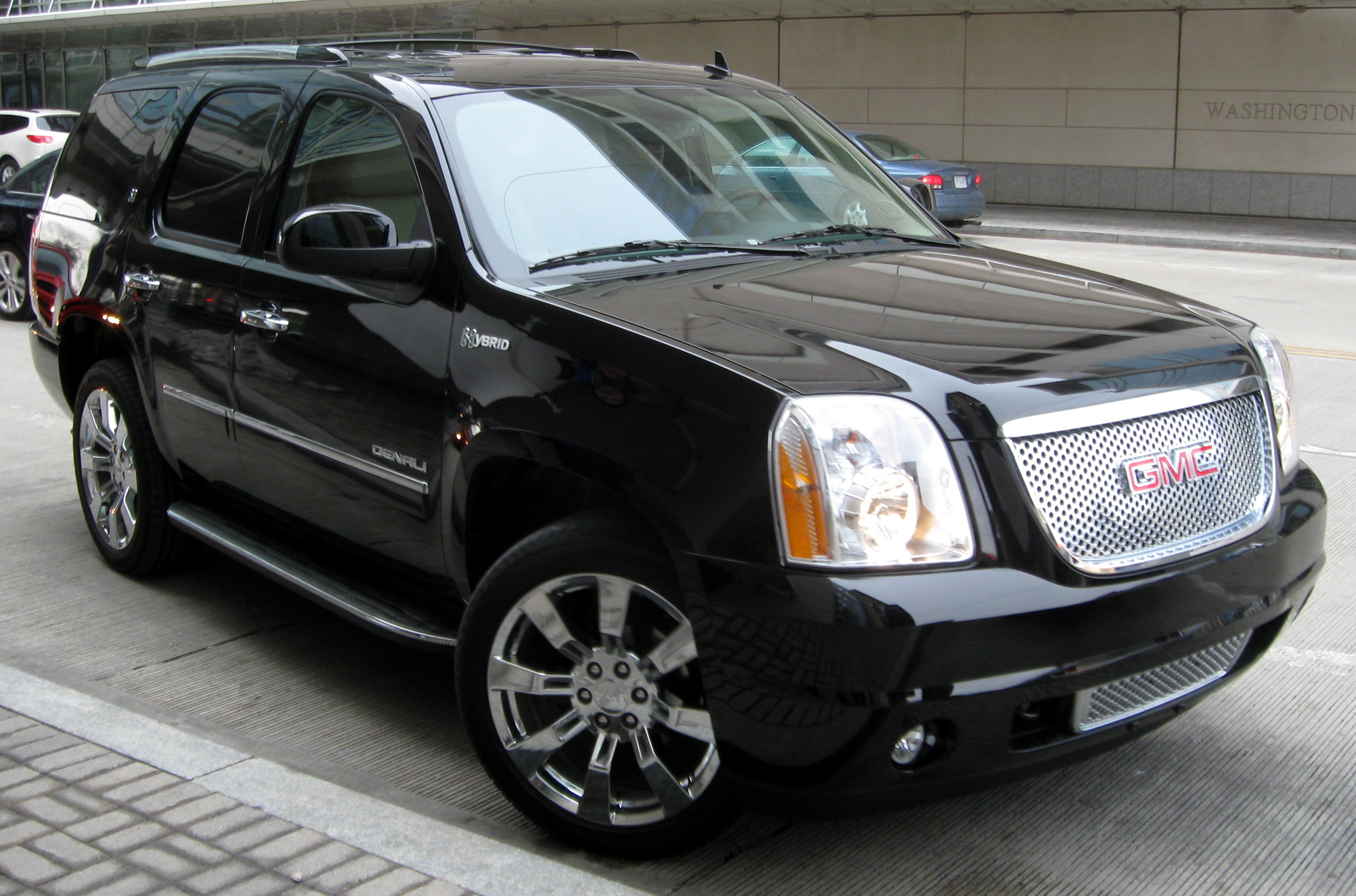 the of important a denali doesn doesnt look front yukon advice gmc buy that t like