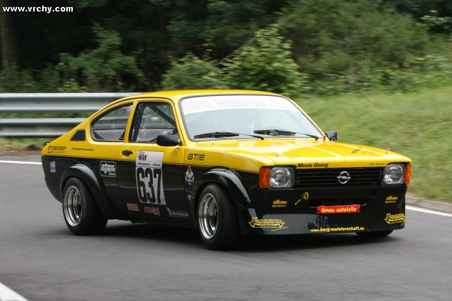 Opel kadett c gte (80 comments) Views 16655 Rating 64