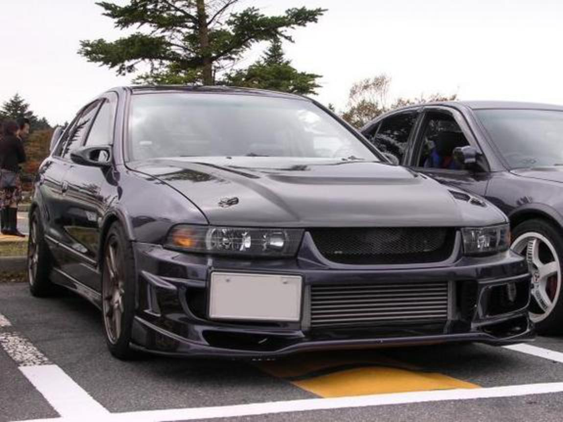 topworldauto photos of mitsubishi galant vr 4 rs photo galleries mitsubishi galant vr 4 rs
