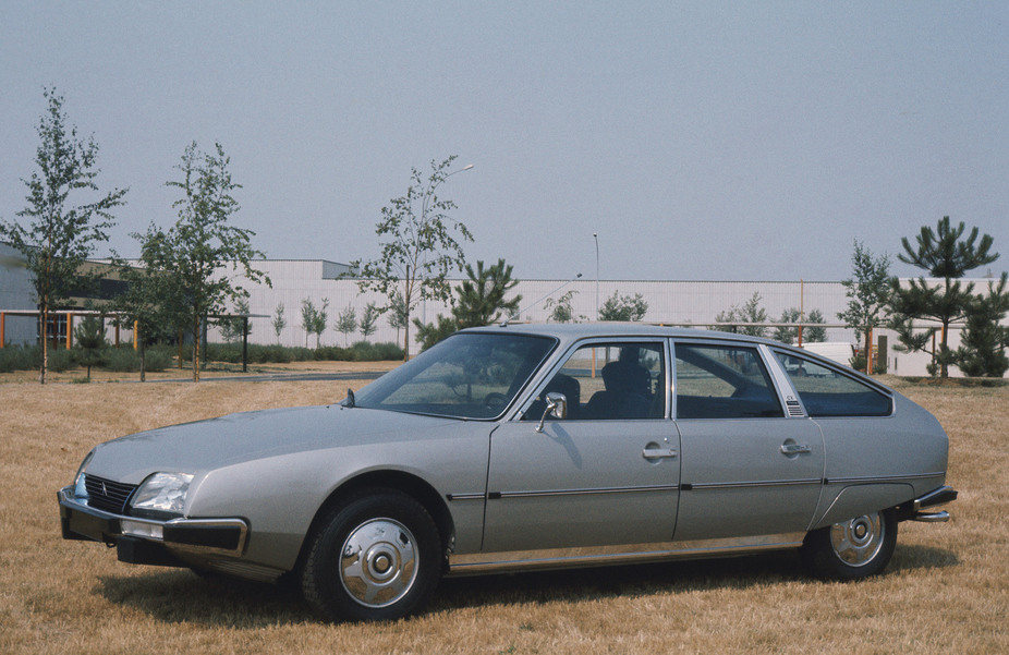 Citroen CX 2400 Injection. View Download Wallpaper. 926x601. Comments