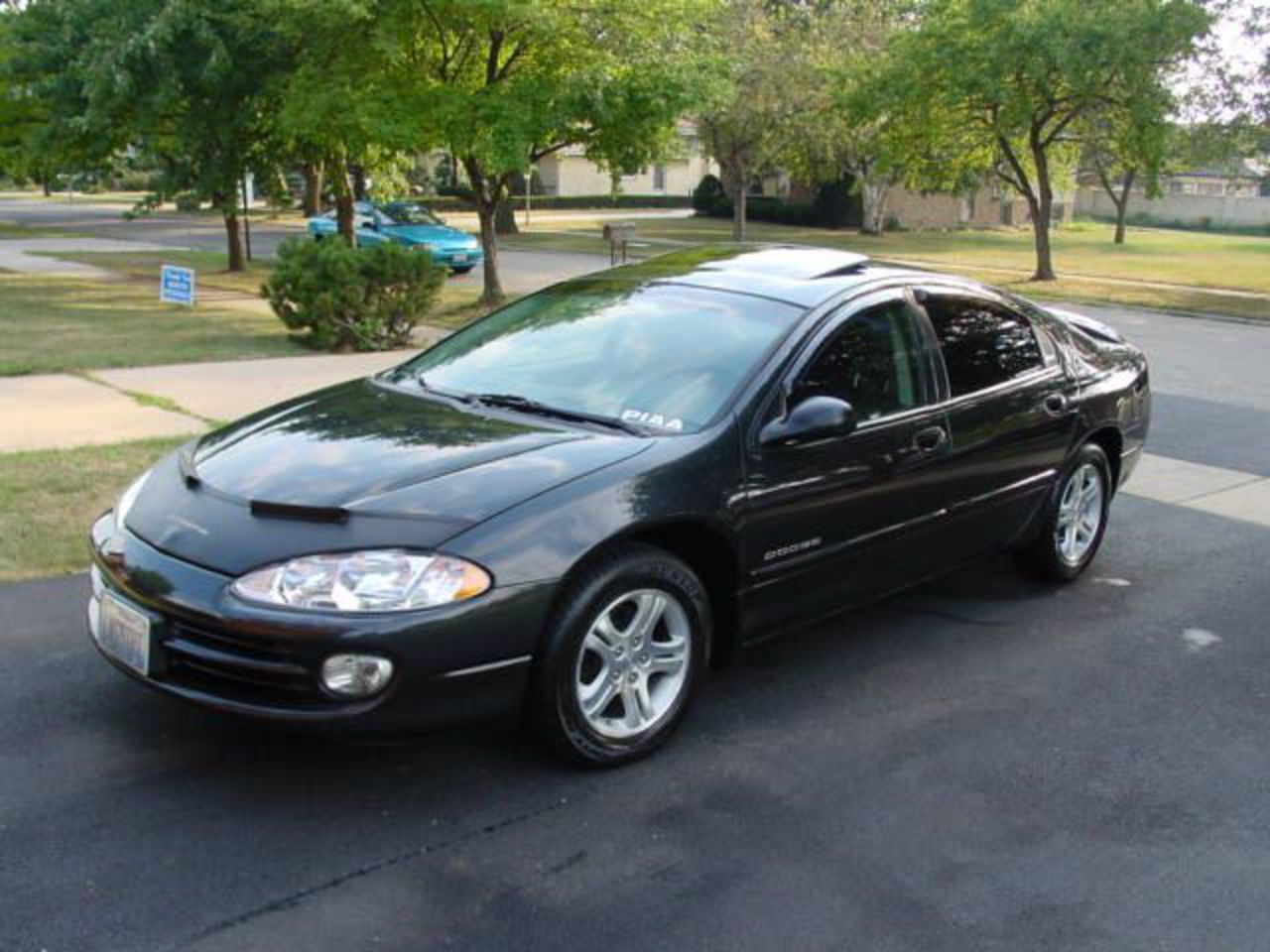 Topworldauto Photos Of Dodge Intrepid Es Photo Galleries 99 Wiring Diagram 1999 4 Dr Sedan Picture 0 Pictures No Videos 8