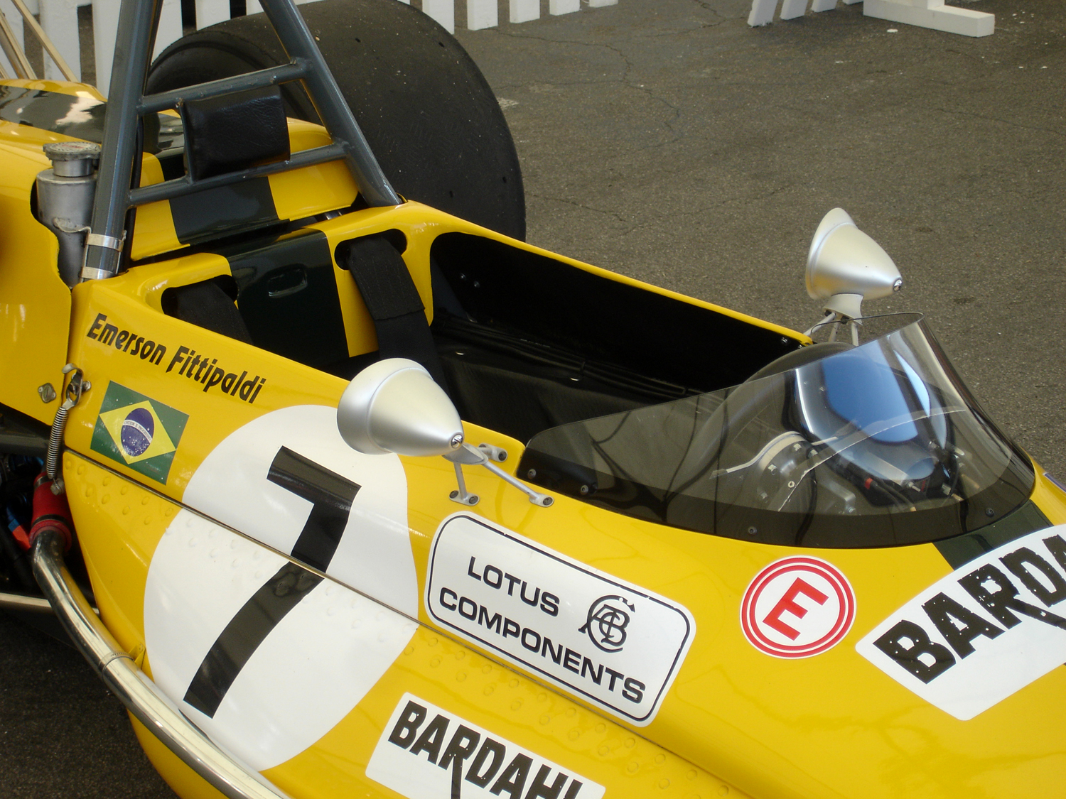 TopWorldAuto >> Photos of Lotus 69 - photo galleries
