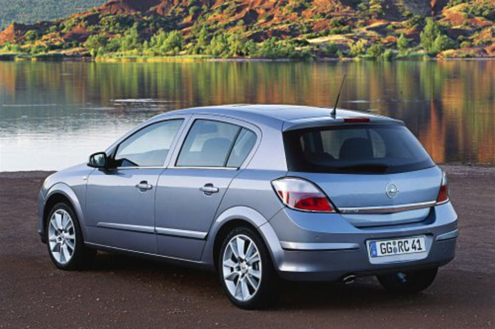 Opel Astra 16 Hb. View Download Wallpaper. 500x333. Comments