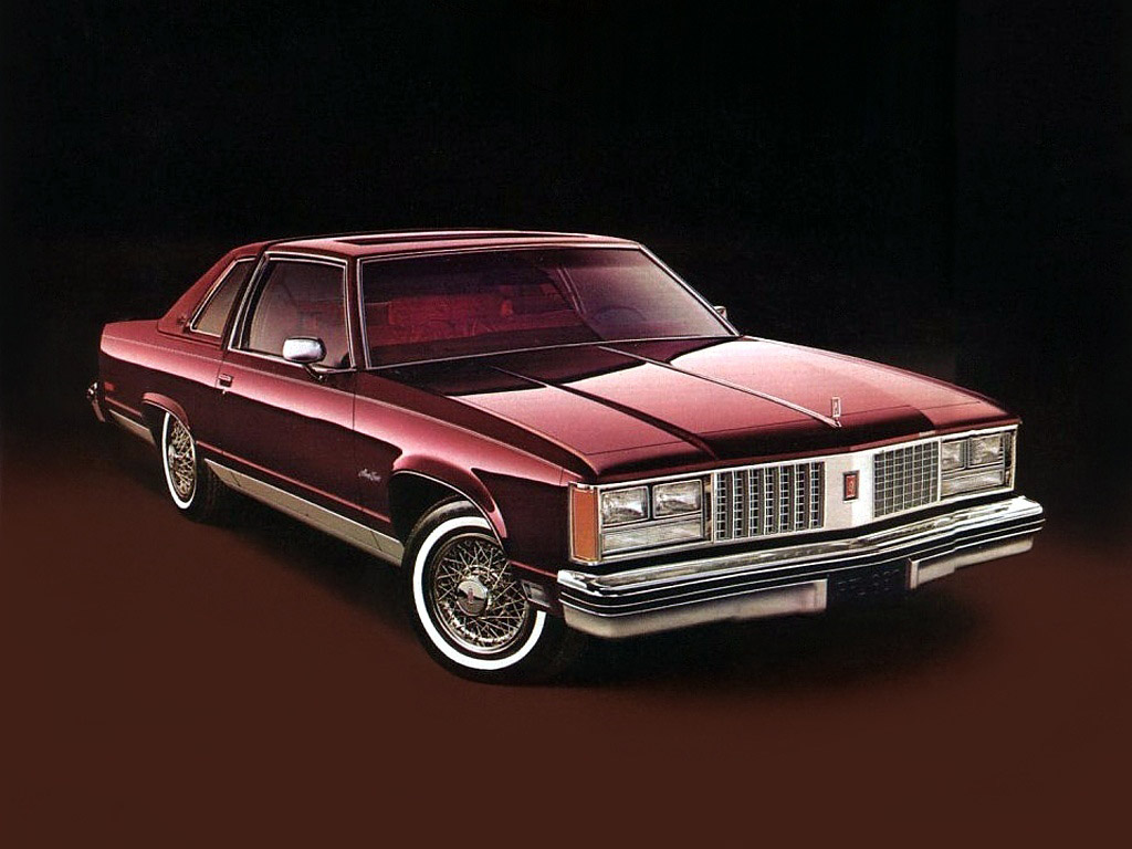 oldsmobile 98 regency