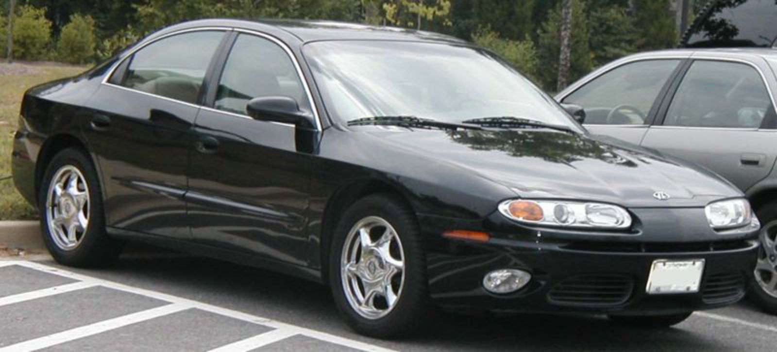 Oldsmobile Aurora 2003 - cars catalog, specs, features, photos, videos,