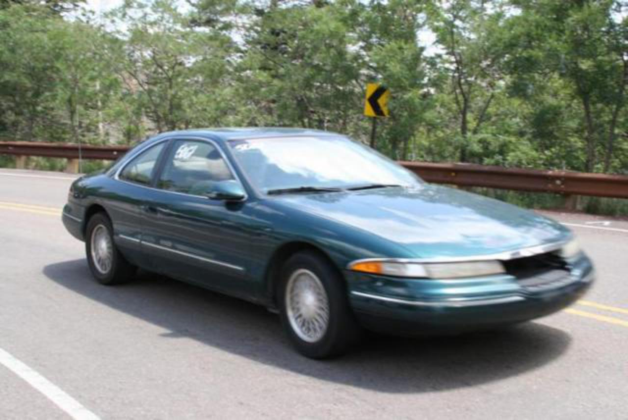 Topworldauto Photos Of Lincoln Mk Viii Photo Galleries 1994 Mark Wiring Diagram Cars Catalog Specs Features Videos Review