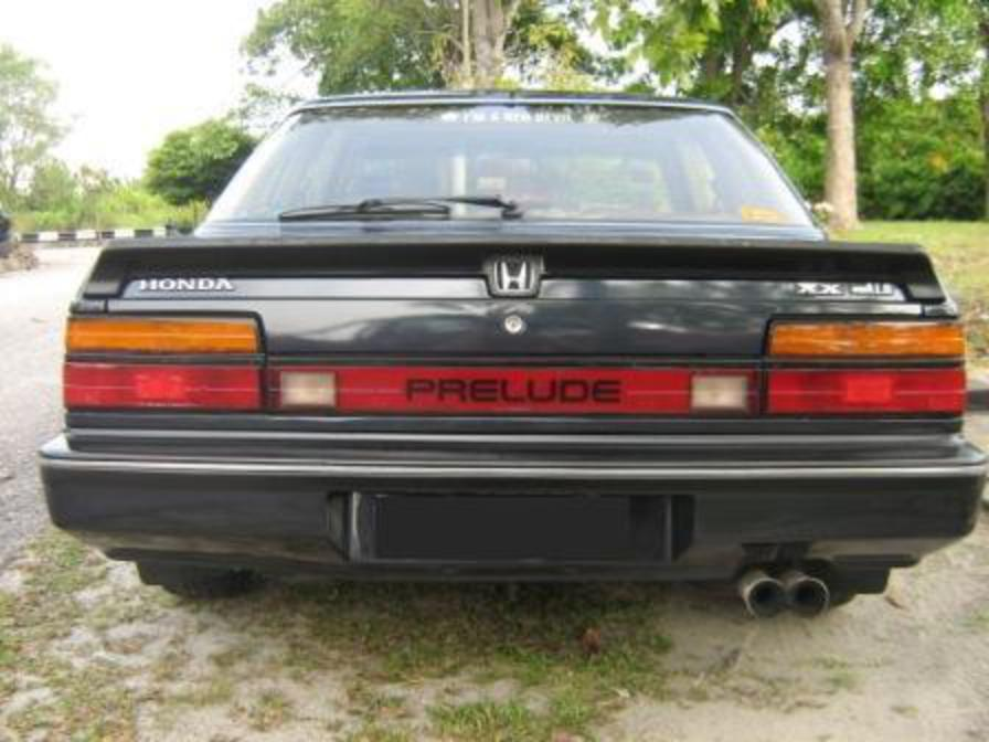Honda Prelude XX. View Download Wallpaper. 448x336. Comments