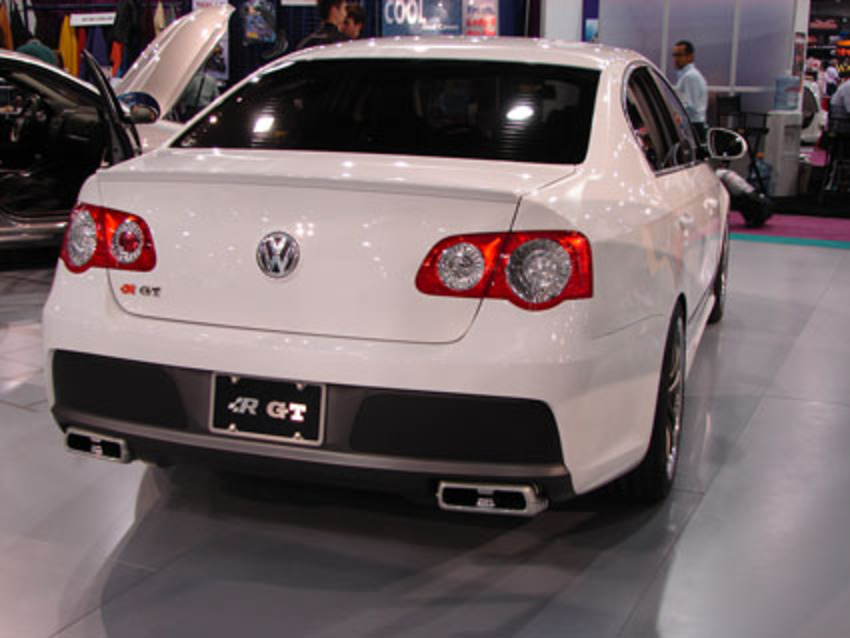 Volkswagen Jetta GT - huge collection of cars, auto news and reviews,