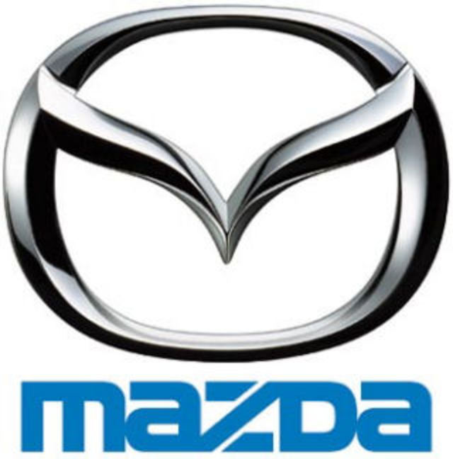 Mazda Servicing at Bankside Garage Ltd.