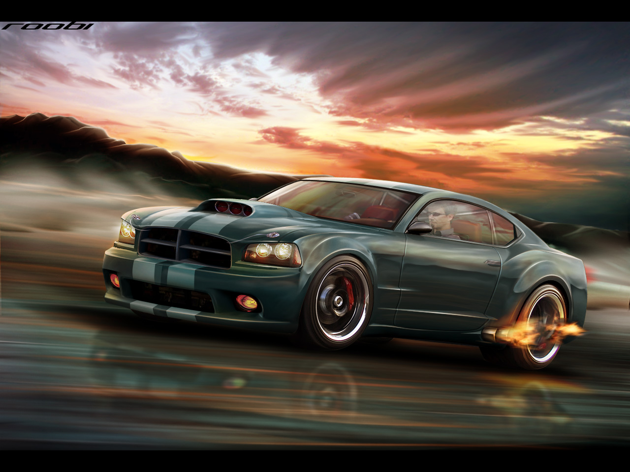 Dodge Charger - huge collection of cars, auto news and reviews, car vitals,
