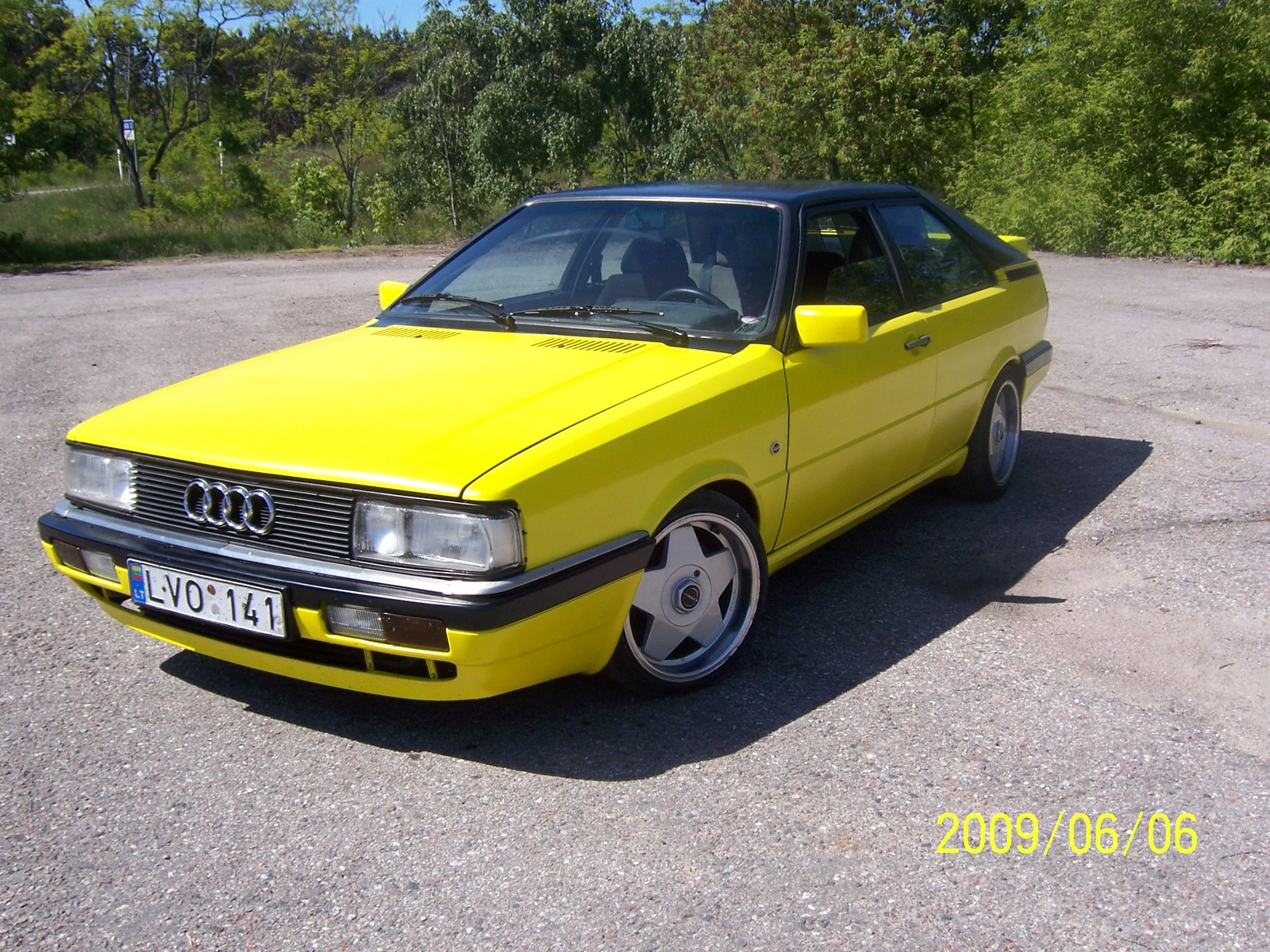 1985 Audi Coupe - Pictures - 1985 Audi Coupe picture - CarGurus