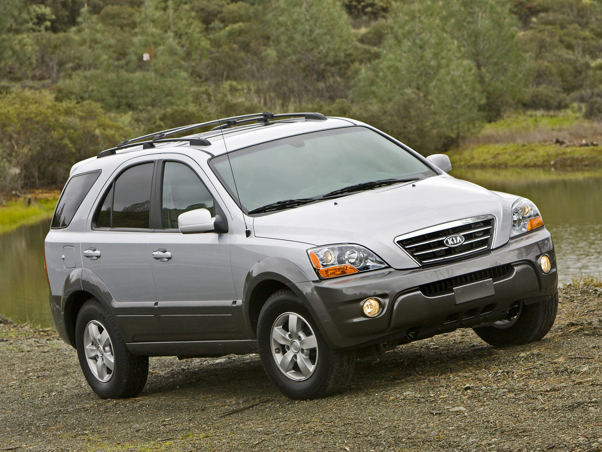 2009 Kia Sorento 3.3 related infomation,specifications - WeiLi ...