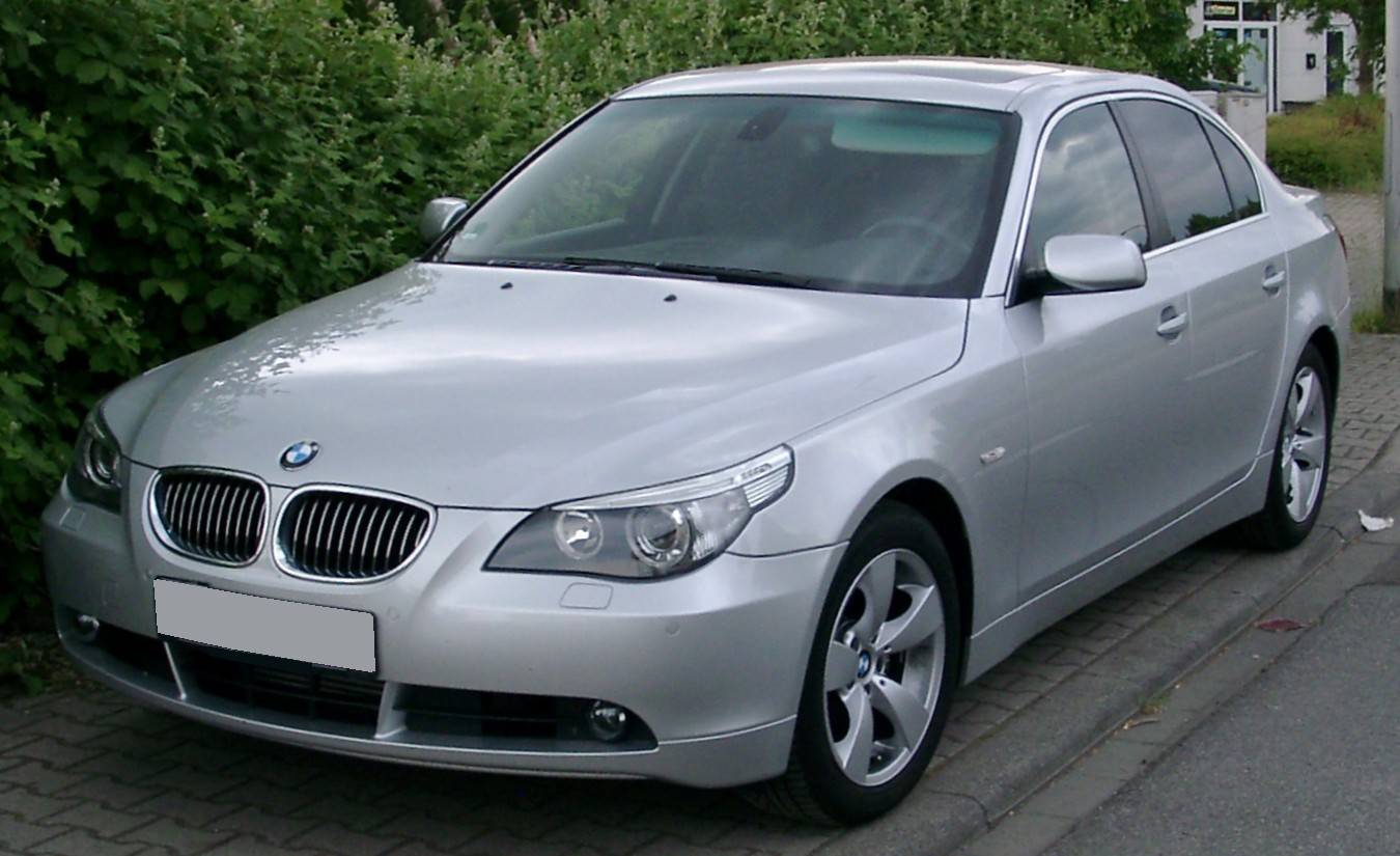 File:BMW E60 front 20080515.jpg