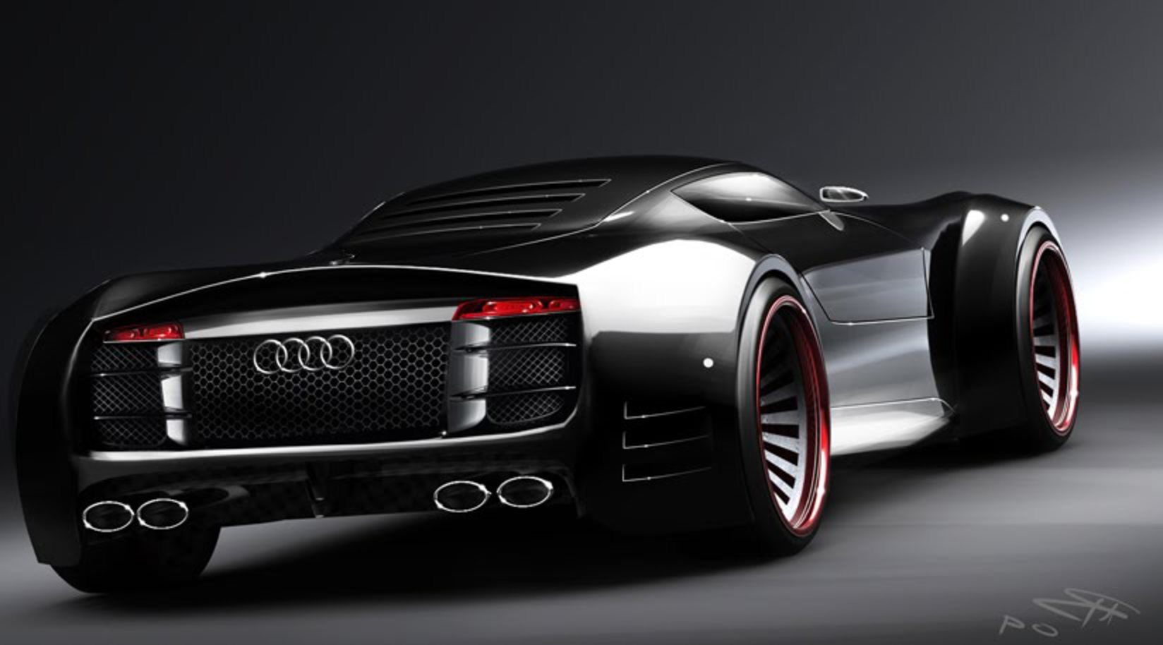 Audi R10 Concept 2010 Wallpapers Specifications and Reviews ~ TOP ...
