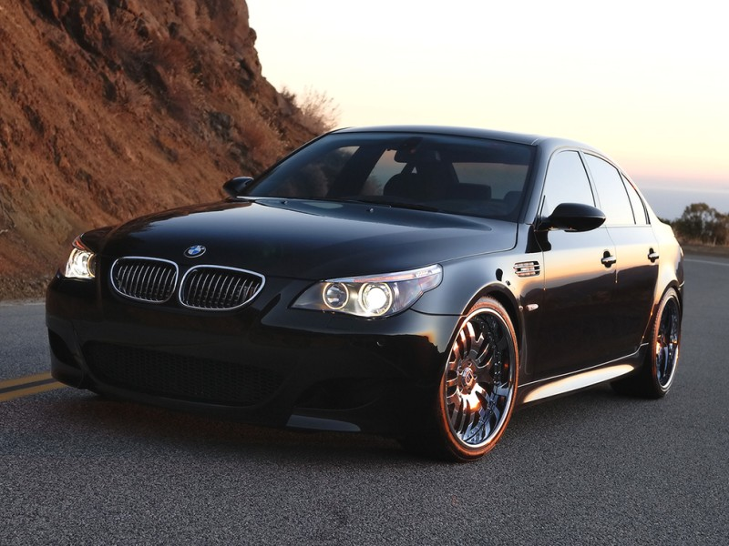 Swotti - BMW M5, The most relevant opinions
