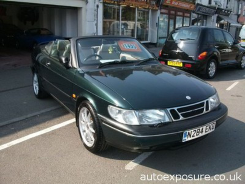 SAAB Unknown. View Download Wallpaper. 400x300. Comments