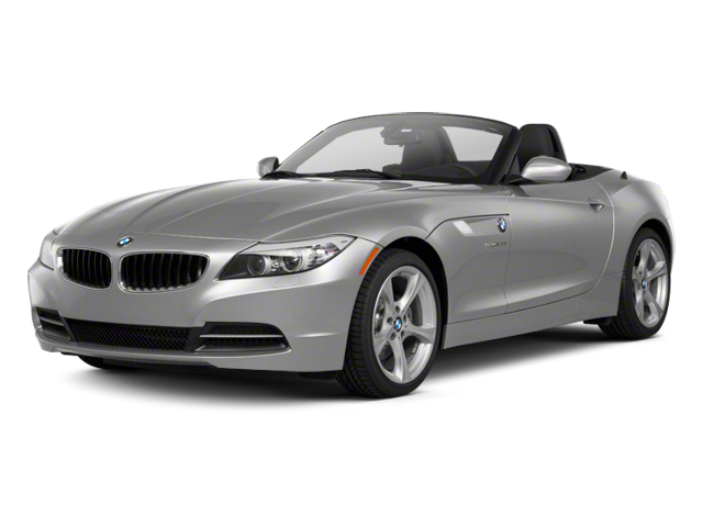 2011 BMW Z4 sDrive35i Roadster 0