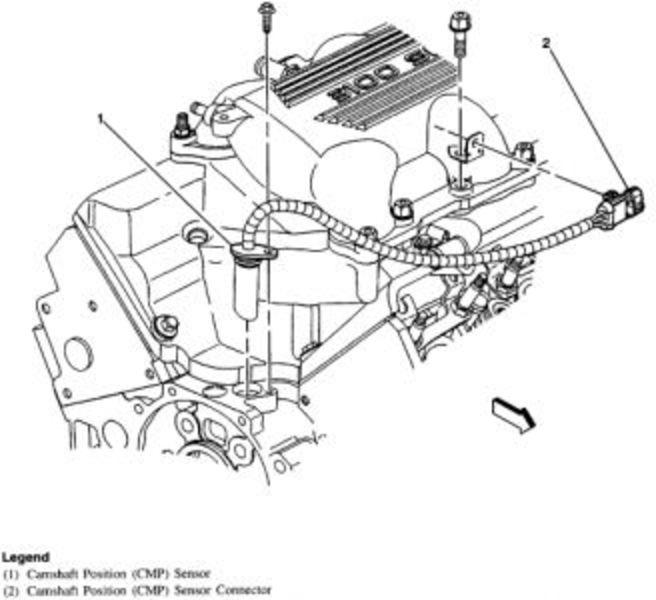 Buick Century 3100 Sfi Engine Diagram Electrical Circuit