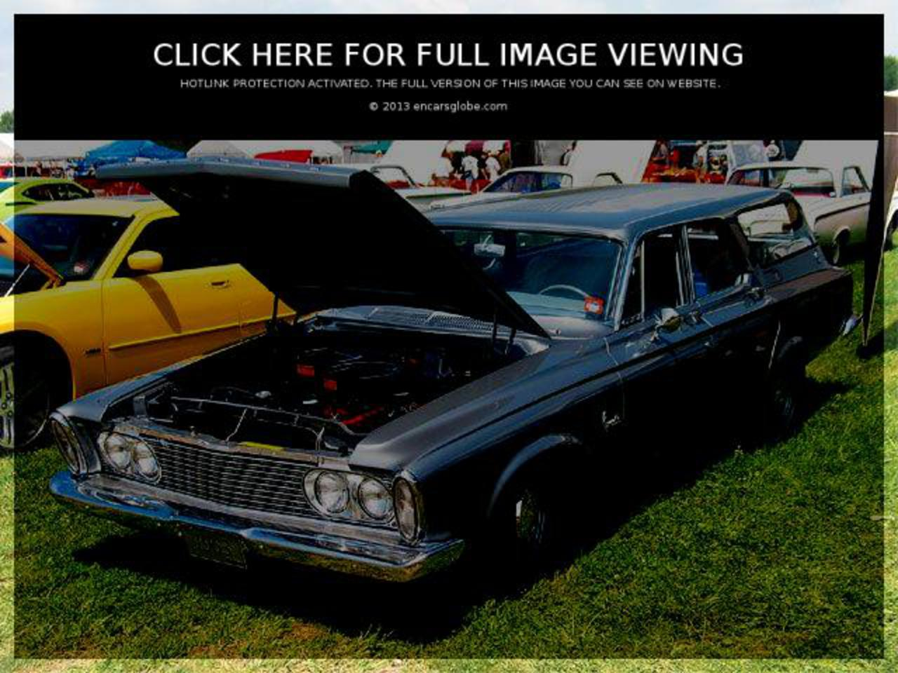 Plymouth Savoy 4dr