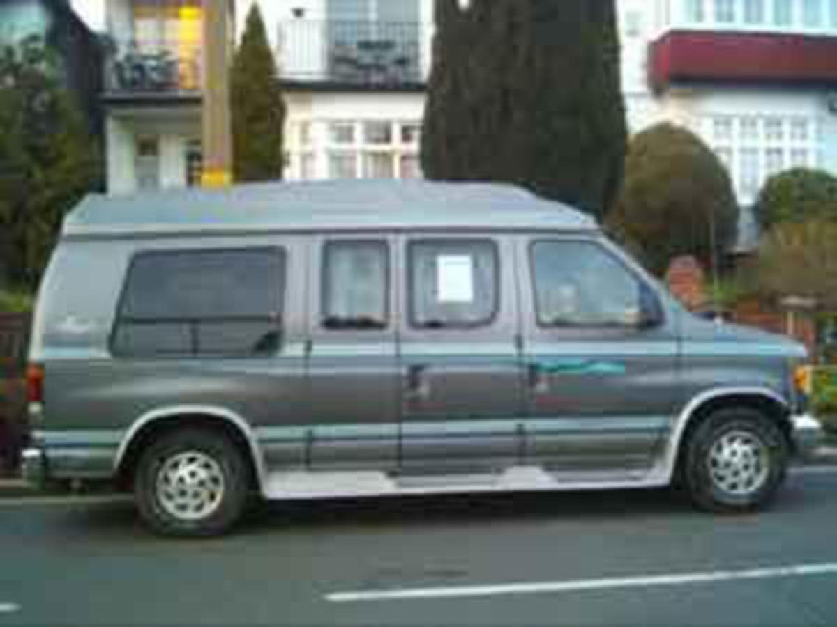 Topworldauto Gt Gt Photos Of Ford E 150 Econoline Photo