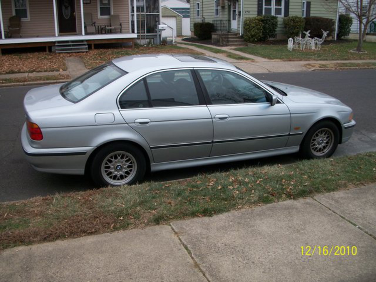 1997 BMW 528I Cars For Sale / Alex
