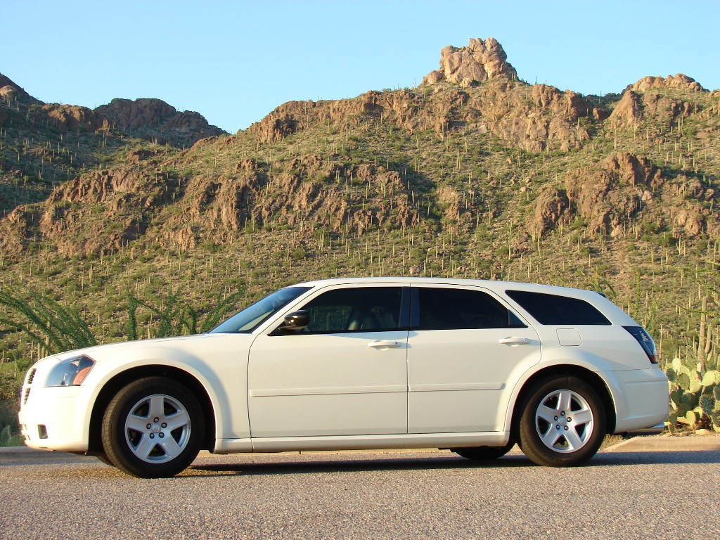 Ask The Best And Brightest: Is A New Dodge Magnum A No-Brainer Or A Flop