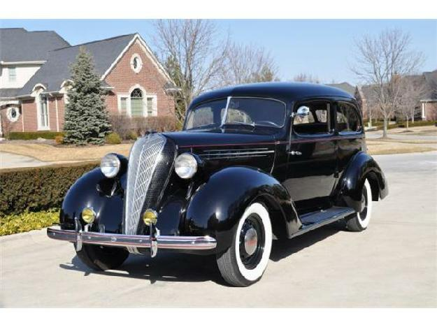 1936 Hudson Terraplane - Cars - ebay for cars in michigan