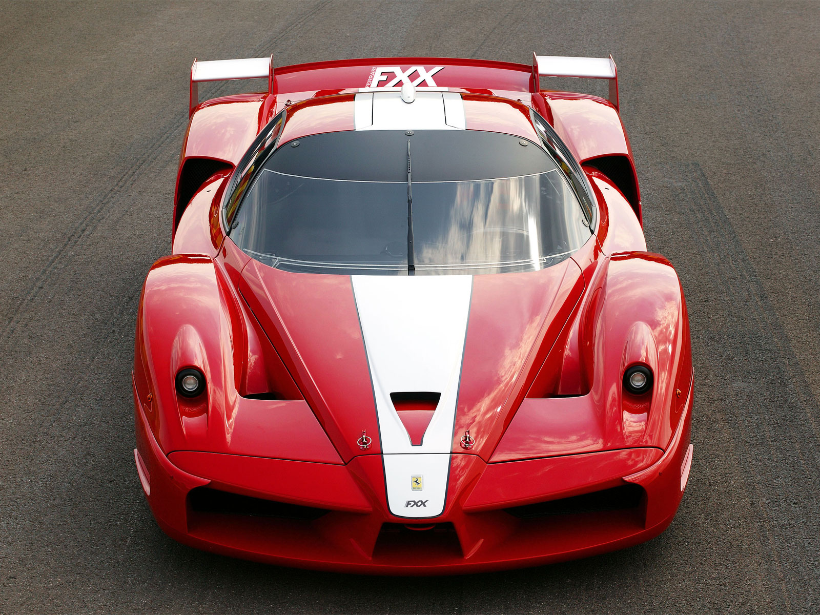 Topworldauto Photos Of Ferrari Fxx Photo Galleries