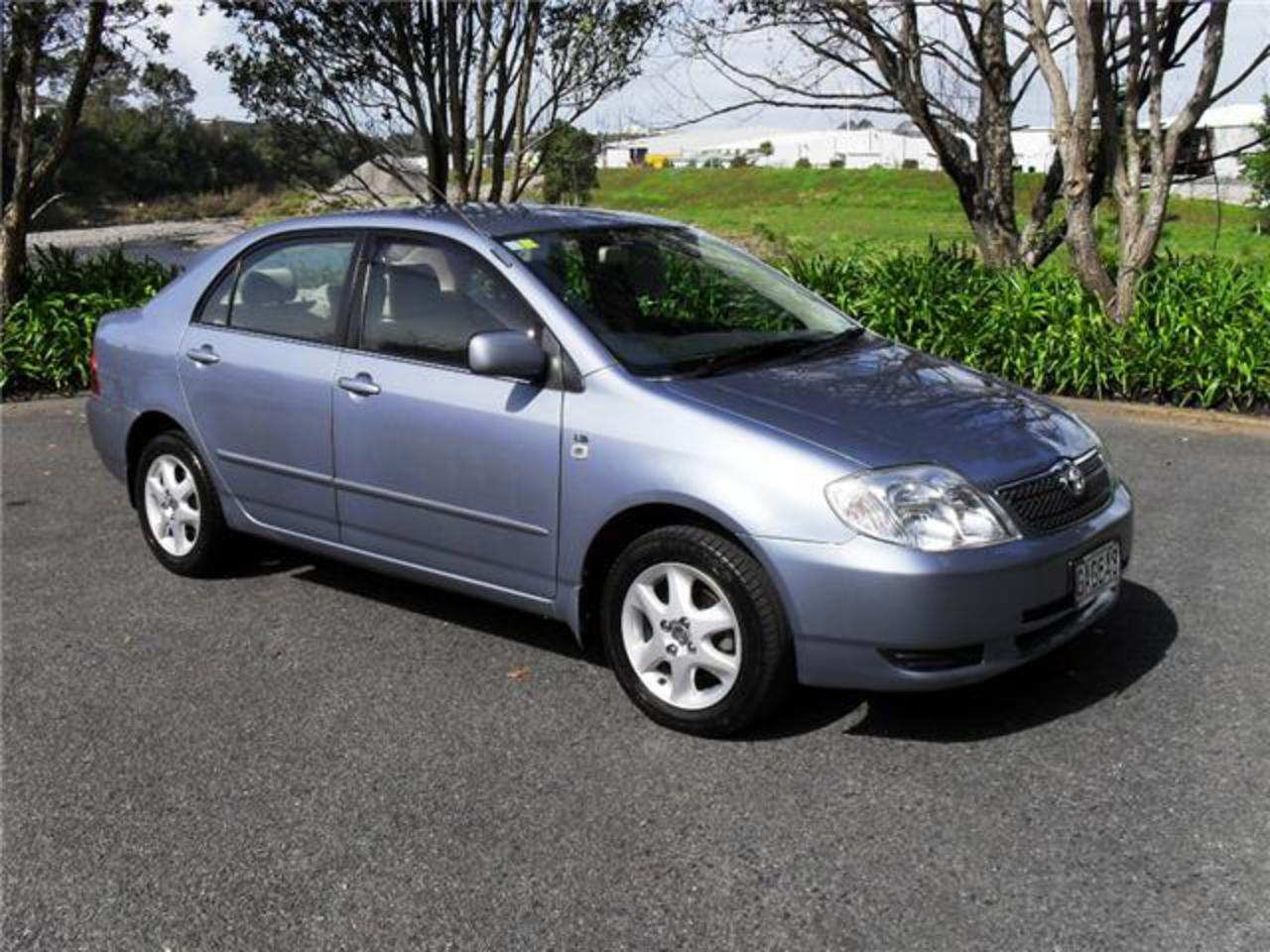 Suzuki Aerio 16 GLX Sedan - cars catalog, specs, features, photos, videos,