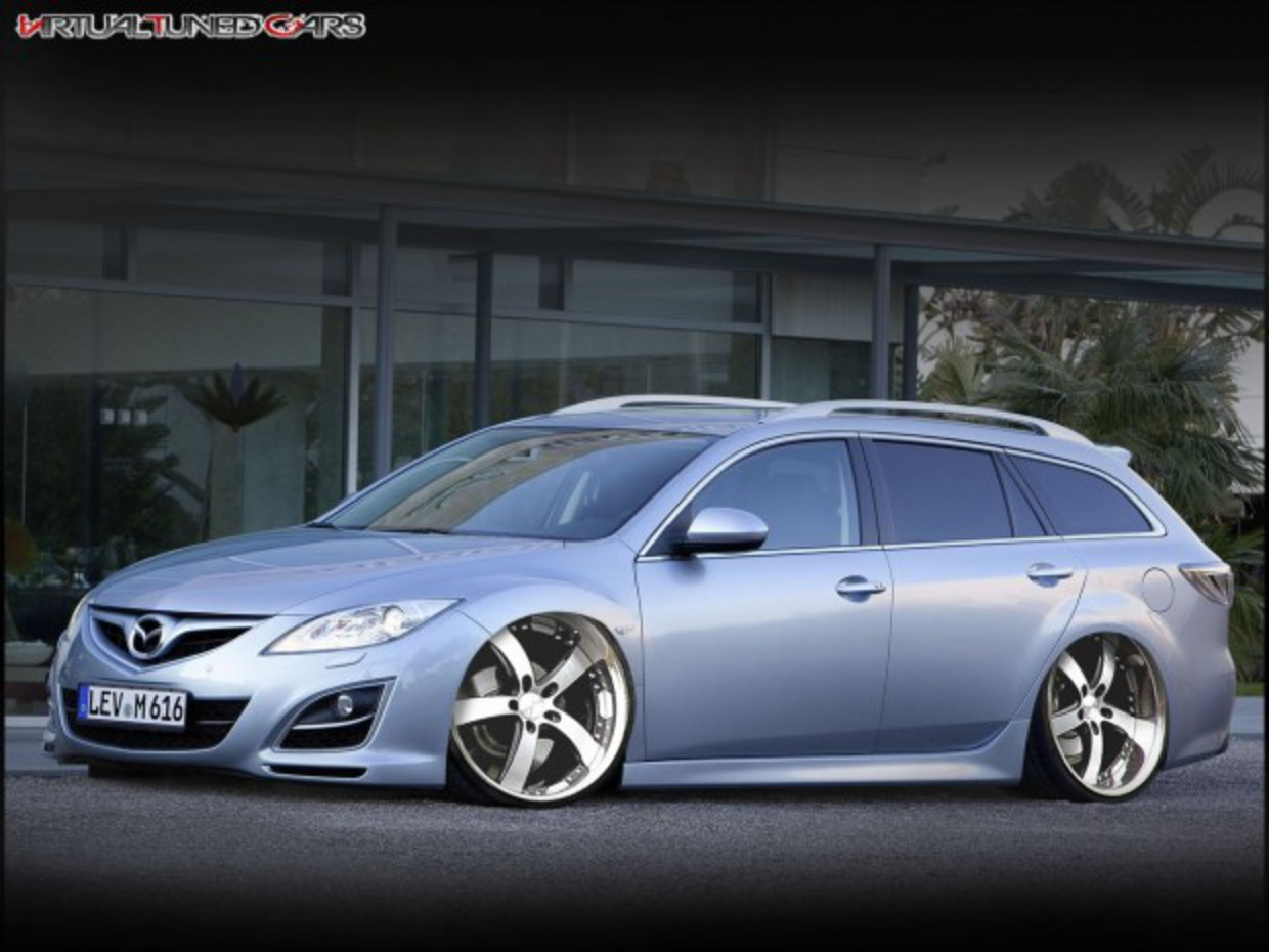 Mazda 6 20. View Download Wallpaper. 620x465. Comments