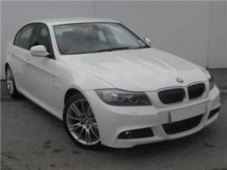 2007 BMW 325d. Photo of BMW 325d
