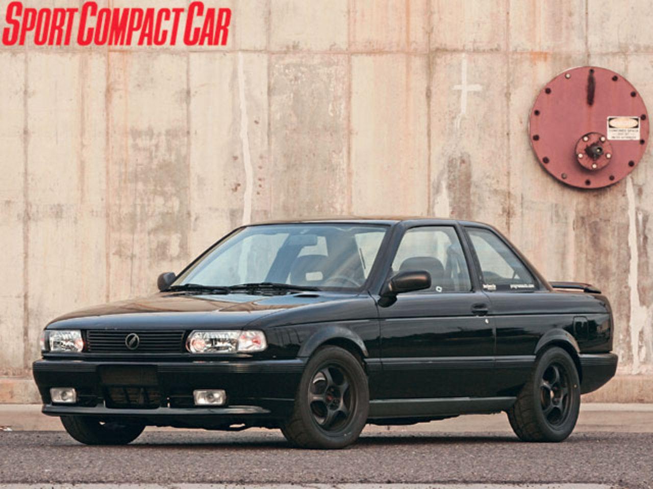 Topworldauto Photos Of Nissan Sentra B13 Photo Galleries Wiring Diagram Left Front View