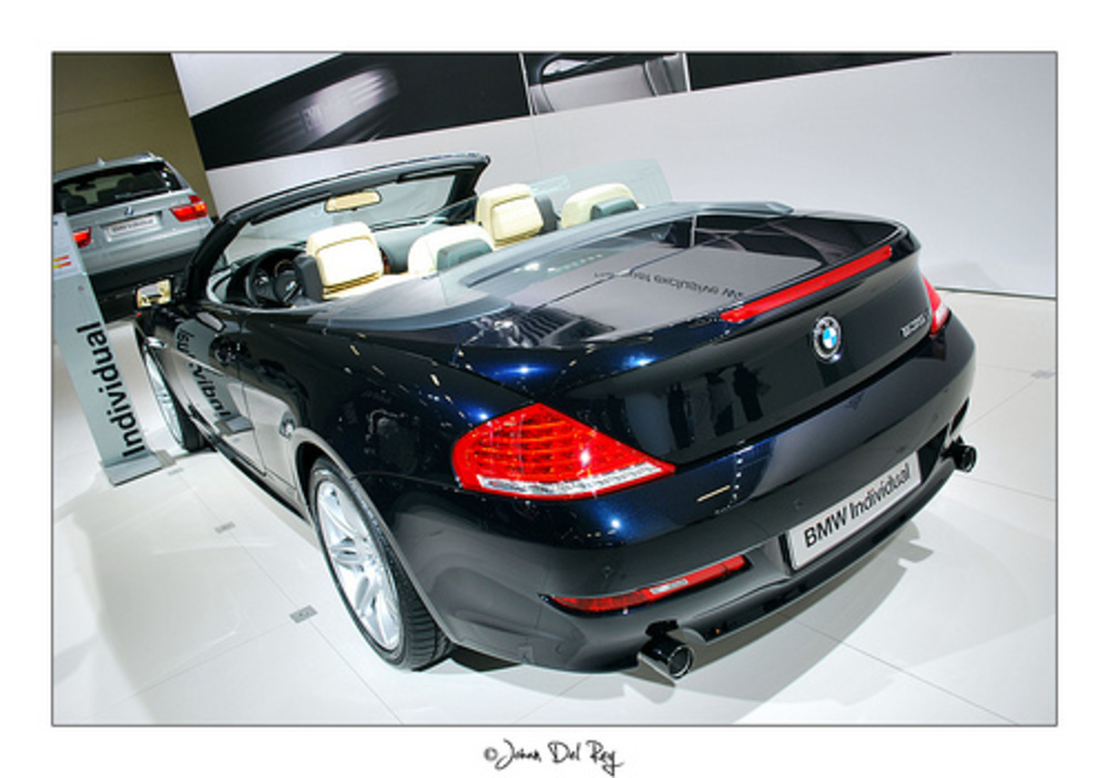 BMW 635i - huge collection of cars, auto news and reviews, car vitals,