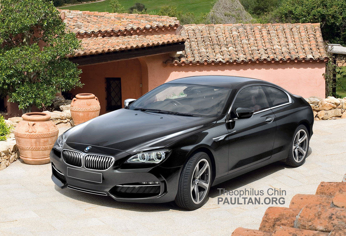 BMW-6-Series-Theo-2-Large. Built on a new platform, the 2012 6 Series Coupe