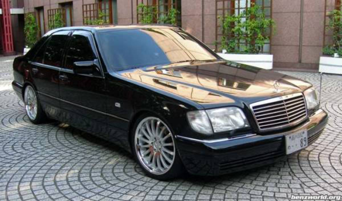 W140 picture thread page 403 mercedes benz forum for Mercedes benz forum s class