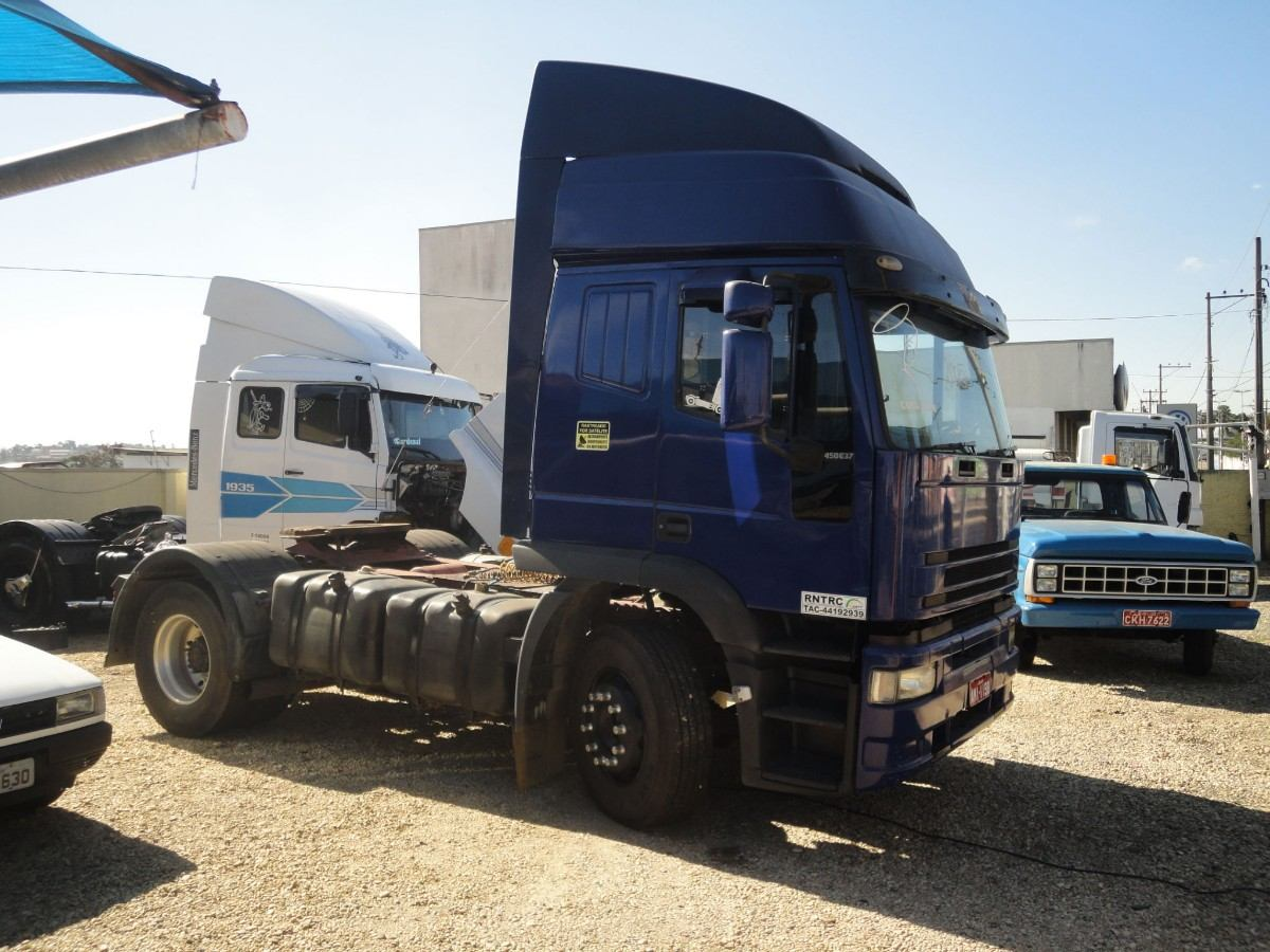 Iveco EuroTech 450E 37. View Download Wallpaper. 1200x900. Comments