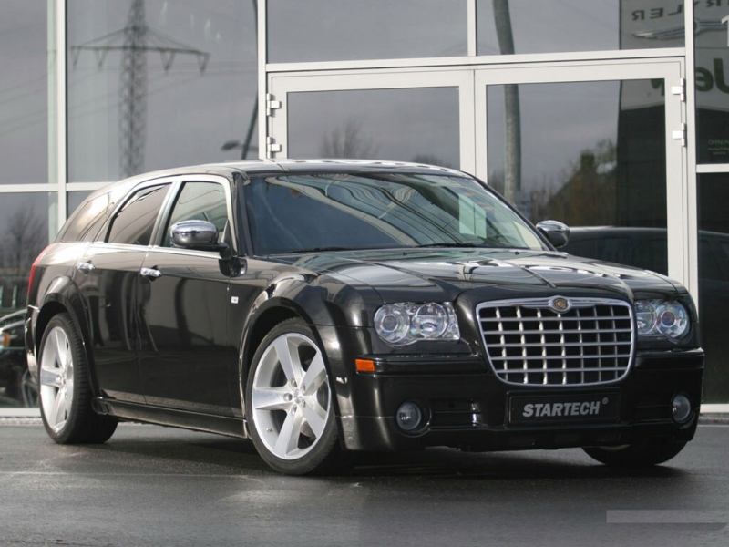 Chrysler – Chrysler 300C Touring wagon Chrysler