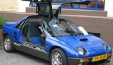 Mazda Autozam 4WD pick up Mazda