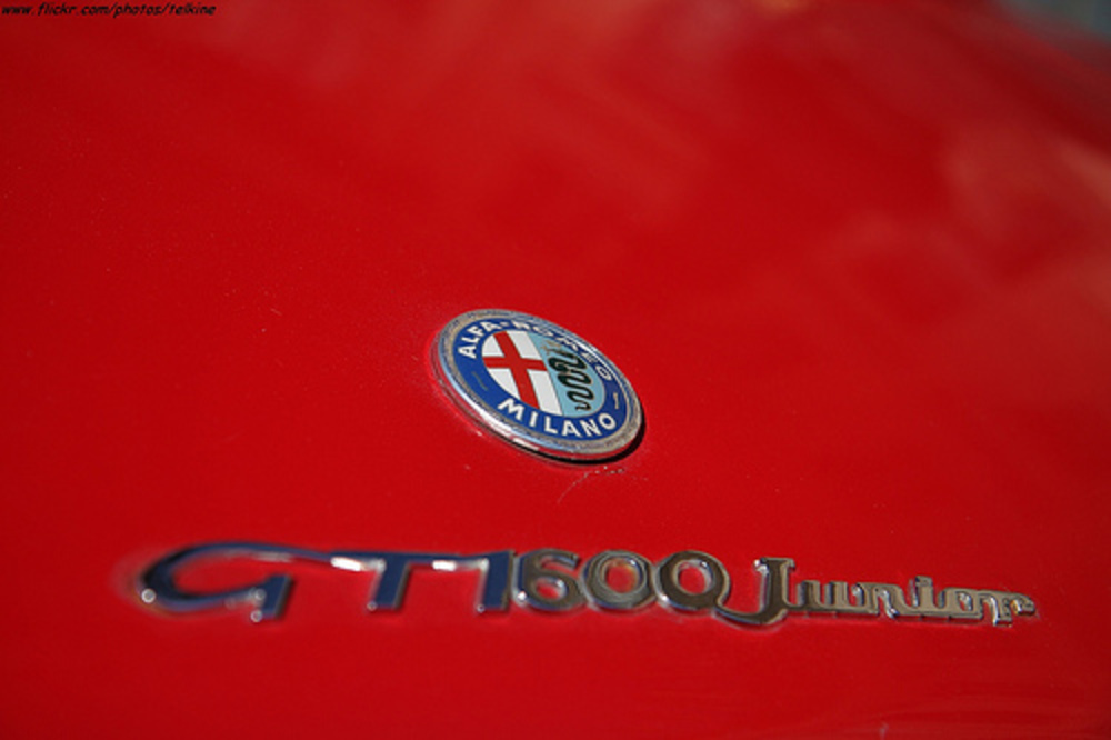 Alfa Romeo Giulia 1600 GT Junior. View Download Wallpaper. 500x333. Comments