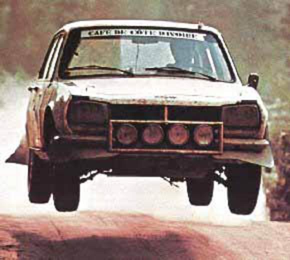 Topworldauto Photos Of Peugeot 504 Rallye Photo Galleries