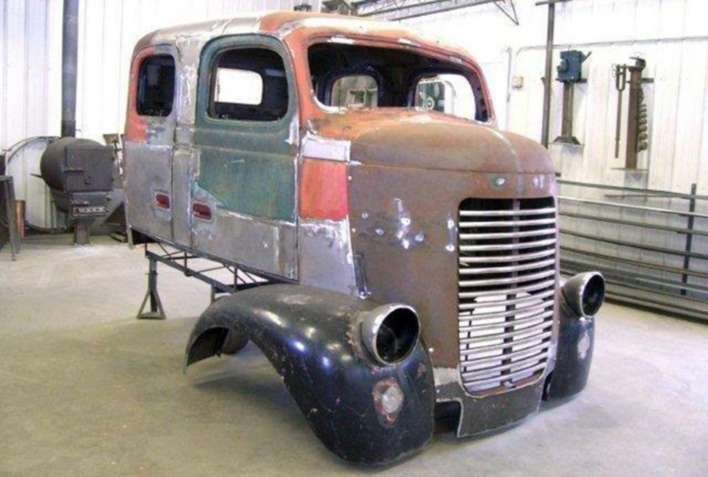 TopWorldAuto >> Photos of Dodge COE - photo galleries
