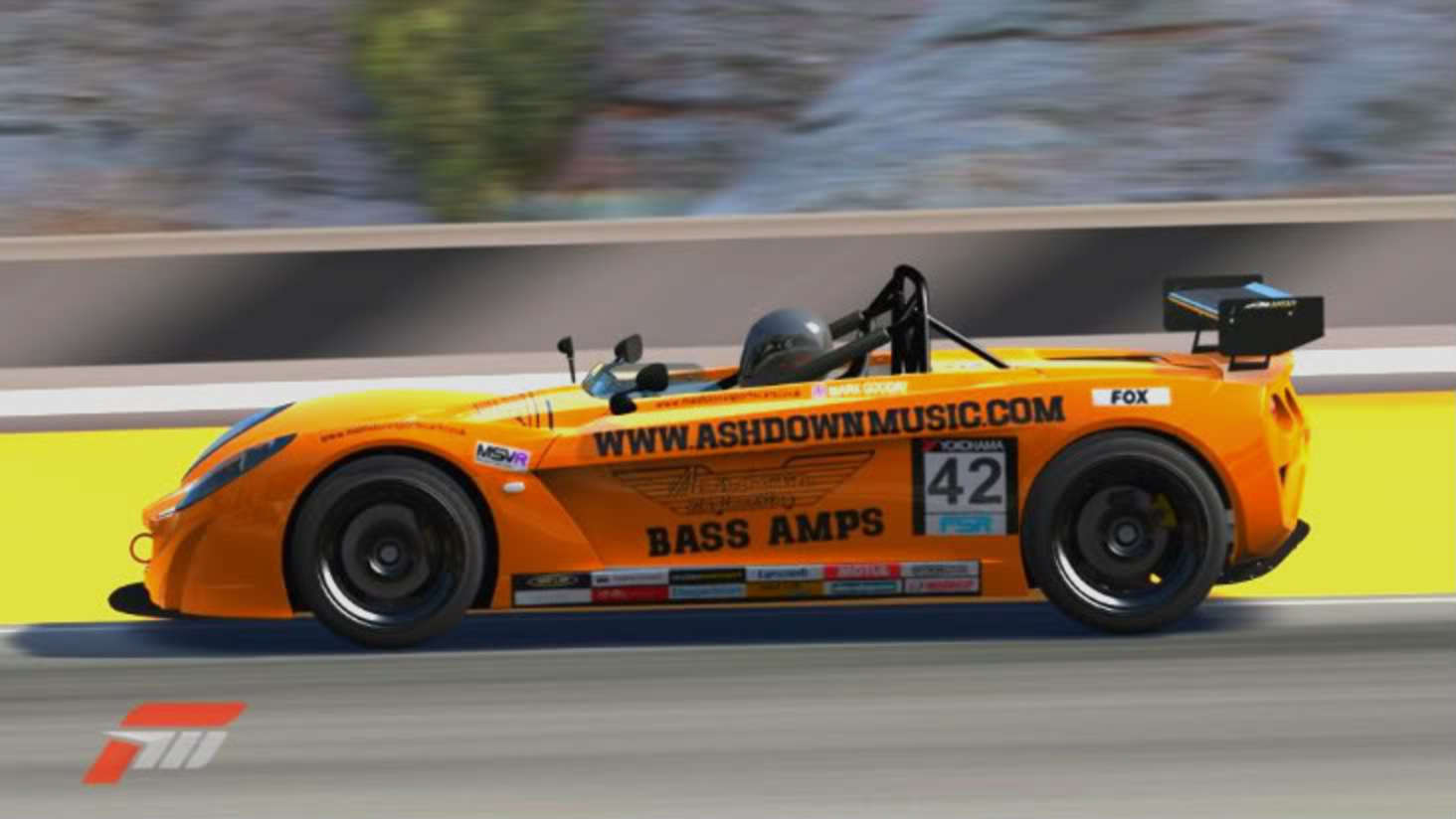 Forzamotorsport.net Forums - Mark Gooday Lotus Eleven-2 Lotus ...