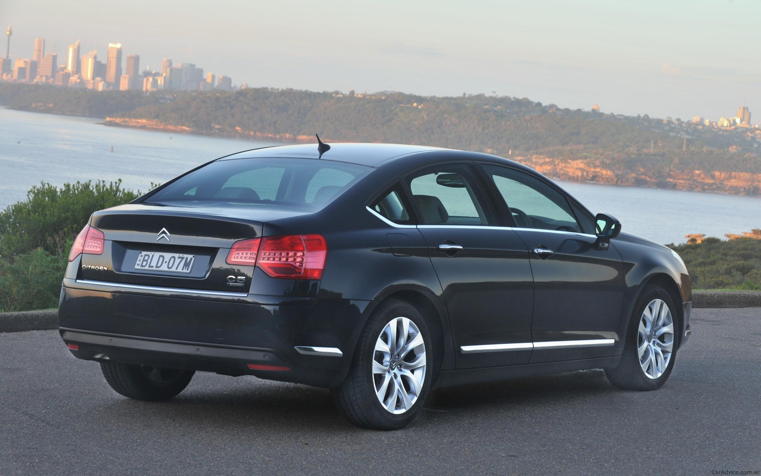 Home; » Car News » Citroen C5 HDi Exclusive-2 Citroen » Citroen C5